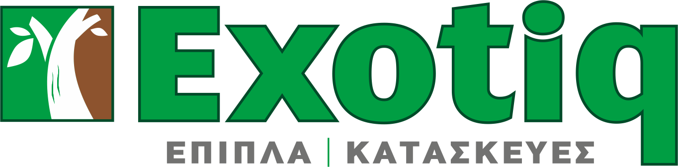 Exotiq - Επαγγελματικος Εξοπλισμος - Επιπλα Χειροποιητα - Ξενοδοχειου