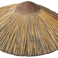 Thatch Top Cone